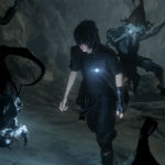 Final Fantasy XV's director discusses the game's combat, changes to MP and summoning
