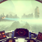 Hello Games discusses how much Minecraft has influenced No Man's Sky