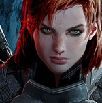 Bioware: Commander Shepard was originally designed as a woman