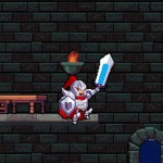 Rogue Legacy arrives on Xbox One later this year