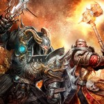 Creative Assembly accidentally announces Total War: Warhammer in new artbook