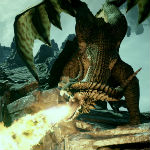 Dragon Age: Inquisition player stats reveal the total number of dragons slain