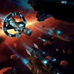 Sid Meier and Firaxis' next strategy game is all about Starships