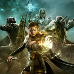 Elder Scrolls Online doing away with subscription model; console versions get a release date