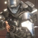 A new Halo novel set for March will star the protagonist of ODST