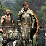 Dragon's Dogma Online coming to PS3, PC, and PS4 as F2P