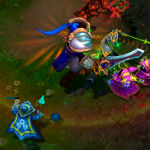 Science is being employed by Riot Games to curb toxic players in League of Legends