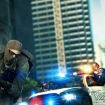 The Battlefield: Hardline multiplayer beta is happening next week