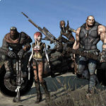 Update from Gearbox brings multiplayer back to Borderlands 1 on PS3