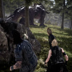 Final Fantasy XV's latest trailer focuses on the upcoming demo's content
