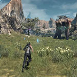 Xenoblade Chronicles X to receive online features; Xenoblade 3D gets release date