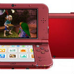 Nintendo explains how to transfer old 3DS data to the New 3DS XL