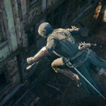 New AC Unity patch does away with companion app, Initiates website restrictions