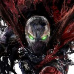 Spawn could be in Mortal Kombat X