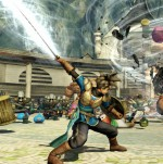 Dragon Quest Heroes is coming to PS4 this year