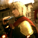 New video summarizes Final Fantasy Type-0 HD's story and gameplay