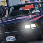 Grand Theft Auto Online's upcoming Heists update is 4.8 GB