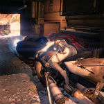 Bigger vaults, raid and strike fixes among Bungie's priorities for Destiny's next update