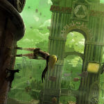 PS4 remaster of PS Vita exclusive Gravity Rush outed by ratings board