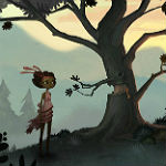 Release date announced for the second half of Double Fine's Broken Age