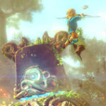 The Legend of Zelda Wii U skipping E3, no longer guaranteed for 2015 release