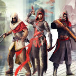 Ubisoft: Assassin's Creed Chronicles spinoff expanded into a trilogy set in China, India and Russia