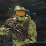 Halo: TMCC gets Team Doubles playlist; more new content to come this month