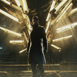 Current-gen Deus Ex: Mankind Divided leaked… and then confirmed