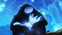 Don't forget to save... Ori's Blind Forest