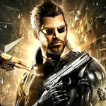 Square Enix officially announces new Deus Ex, launches companion app and releases trailer