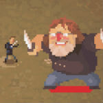Indie game on Steam given the go-ahead to use Valve's Gabe Newell as a boss