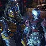 New House of Wolves details pulled from the recent Destiny update