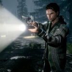 Remedy Entertainment discusses potential Alan Wake sequel, shows off gameplay prototype