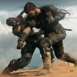 Here it is, the first look at Mad Max's gameplay