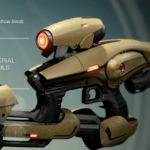 Big, player-friendly changes coming to Destiny's weapon and material systems
