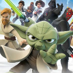 Disney Infinity 3.0 announced, coming this year with Star Wars and Avengers in tow