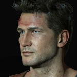 Uncharted 4 devs discuss the PS4's improvements to facial animation