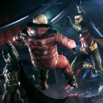 More details on Arkham Knight's Dual Play mechanic emerge - see it in action