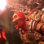 Bethesda's new Doom confirmed for E3 with a first (if very brief) look at gameplay