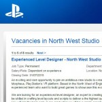 Sony to open studio in the UK to focus on titles for Project Morpheus
