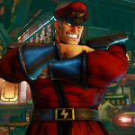 New Street Fighter V gameplay video shows off M. Bison in action