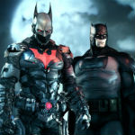 Pre-order/PS4 exclusive content and new gameplay footage revealed for Batman: Arkham Knight