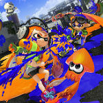 Nintendo announces a bunch of new games, gets ready to launch Splatoon's newest mode