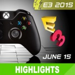 E3 2015: Xbox Media Briefing Highlights,  Announcements, and video