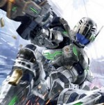 Could Platinum Games be showing Vanquish 2 at E3?