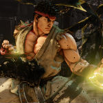 Street Fighter V battle system detailed; cross-play support announced