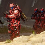 Large-scale Halo 5 multiplayer mode announced; trailer inside