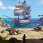 Rare announces new pirate-adventure game, 30-game classics collection