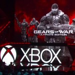 Gears of War 4 announced; Xbox One remaster of Gears 1 launching this summer