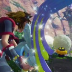 Kingdom Hearts III announcement and gameplay trailer